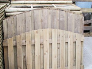 Border Esk Fencing - Timber treatment specialists - Suppliers of all types of fencing materials