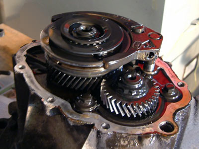 Clutch replacement services, Louth